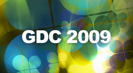 GDC 2009