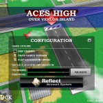 Aces High Over Verlor Island (Options)