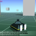 Hover Tank 3D (Gameplay)