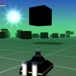 Hover Tank 3D (Power War)