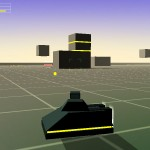 Hover Tank 3D (Deathmatch)