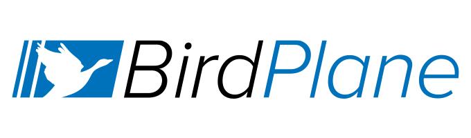BirdPlane Logo