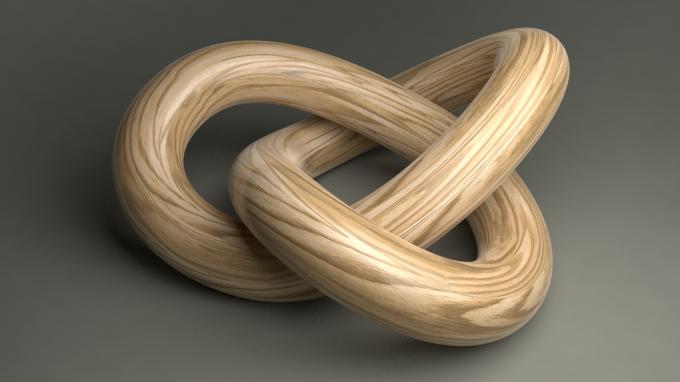 Wood Torus
