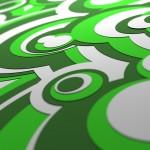 x1bg-3d-circles-dof-green-1