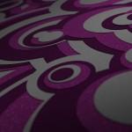 x1bg-3d-circles-dof-pink-glitter