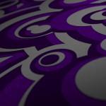 x1bg-3d-circles-dof-purple-glitter