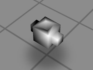3D Model Import / Simple UV Map | Martin Crownover