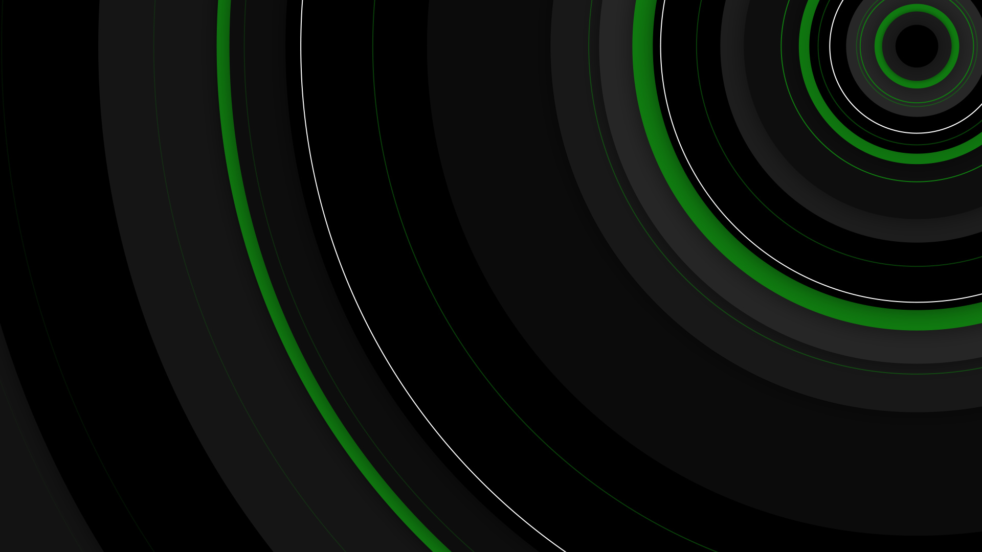 About >> x1bg-circles-black-green-trim | Martin Crownover