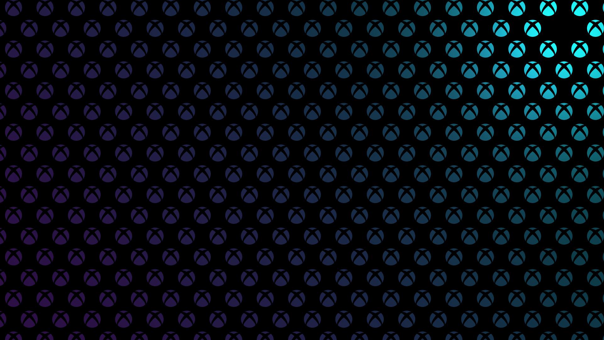 x1bg logo pattern teal purple martin crownover